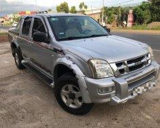 Cần bán xe Isuzu Dmax năm 2005, màu bạc xe gia đình giá 265 triệu tại Đồng Nai