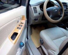Bán Toyota Innova sản xuất năm 2011, giá chỉ 435 triệu giá 435 triệu tại Vĩnh Phúc