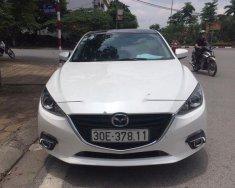 Bán ô tô Mazda 3 năm sản xuất 2016, màu trắng giá 629 triệu tại Bắc Ninh