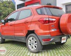 Bán Ford EcoSport đời 2015, màu đỏ, 516 triệu giá 516 triệu tại Tp.HCM