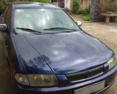 Bán Mazda 323 năm sản xuất 2000, màu xanh lam giá 92 triệu tại Lạng Sơn