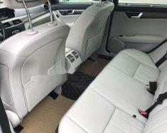 Cần bán gấp Mercedes C250 năm 2013, màu bạc, 868 triệu giá 868 triệu tại Hà Nội