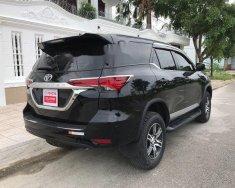 Bán Toyota Fortuner 2.4G đời 2017, màu đen, giá tốt giá 1 tỷ 120 tr tại Tp.HCM