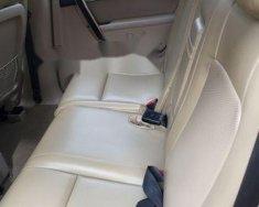 Bán Chevrolet Captiva năm sản xuất 2007, màu nâu   giá 260 triệu tại Hà Nội
