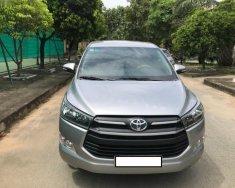 Bán Toyota Innova E sản xuất 2017, màu bạc, giá chỉ 700 triệu giá 700 triệu tại Tp.HCM