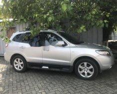 Bán Hyundai Santa Fe 2.0AT đời 2008, màu bạc, nhập khẩu nguyên chiếc, giá tốt giá 550 triệu tại Tp.HCM
