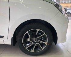 Cần bán gấp Hyundai Grand i10 1.2 năm 2017, màu trắng, giá 395tr giá 395 triệu tại Tp.HCM
