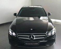 Mercedes-Benz Phú Mỹ Hưng bán Mercedes E250 SX 2016, màu đen giá 2 tỷ 350 tr tại Tp.HCM