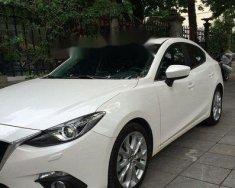 Cần bán lại xe Mazda 3 sản xuất năm 2015, màu trắng, giá chỉ 550 triệu giá 550 triệu tại Hà Nội