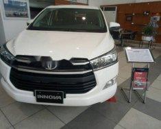 Bán xe Toyota Innova E sản xuất năm 2018, màu trắng, giá tốt giá 708 triệu tại Tp.HCM