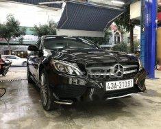 Bán Mercedes C300 AMG đời 2017, màu đen giá 2 tỷ tại Đà Nẵng