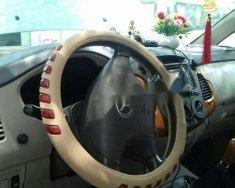 Cần bán xe Toyota Innova G sản xuất năm 2011, màu bạc chính chủ, 439tr giá 439 triệu tại Tp.HCM