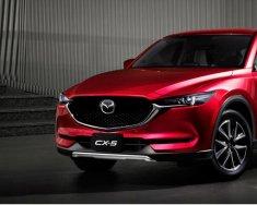 Cần bán Mazda CX 5 AT 2wd 2.5L Facelift sản xuất năm 2018, màu đỏ  giá 899 triệu tại Đồng Nai