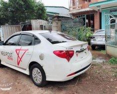 Cần bán lại xe Hyundai Avante sản xuất năm 2013, màu trắng, 370tr giá 370 triệu tại Đắk Lắk