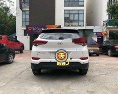 Bán ô tô Hyundai Tucson sản xuất 2018, màu trắng giá 930 triệu tại Hà Nội