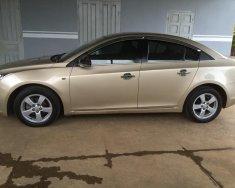 Cần bán xe Chevrolet Cruze Ls 2011, màu vàng số sàn giá cạnh tranh giá 335 triệu tại Lâm Đồng