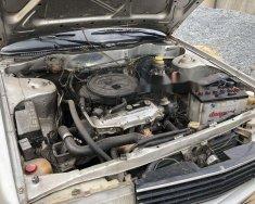 Bán Nissan Bluebird đời 1986, màu bạc, giá 42tr giá 42 triệu tại Tp.HCM
