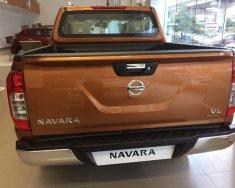 Bán ô tô Nissan Navara 2.5L MT 2WD, sản xuất 2018, đủ các màu, nhập khẩu nguyên chiếc, có xe giao ngay giá 625 triệu tại Hà Nội