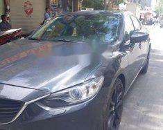 Cần bán lại xe Mazda 6 2.5 đời 2015, màu đen, giá tốt giá 750 triệu tại Tp.HCM