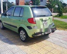 Cần bán Hyundai Getz năm 2009, giá chỉ 219 triệu giá 219 triệu tại Đà Nẵng