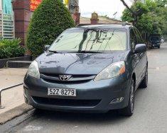Cần bán lại xe Toyota Sienna 3.3 sản xuất năm 2006, nhập khẩu số tự động, giá 535tr giá 535 triệu tại Tp.HCM