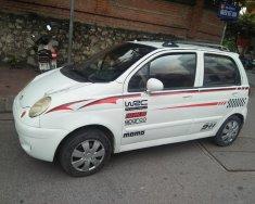 Bán ô tô Daewoo Matiz Se 2004, xe đẹp, máy êm ru giá 53 triệu tại Hà Nam