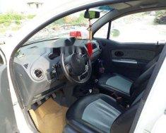 Bán Chevrolet Spark sản xuất 2009, màu trắng chính chủ, giá tốt giá 105 triệu tại Hà Nội