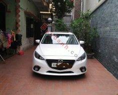 Bán ô tô Mazda 3 1.5 AT đời 2016, màu trắng, giá chỉ 615 triệu giá 615 triệu tại Hà Nội