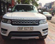 Xe Cũ Land Rover Range Rover Sport 2014 giá 3 tỷ 500 tr tại Cả nước