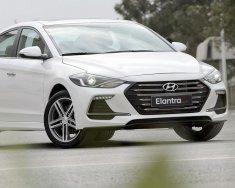 Xe Mới Hyundai Elantra 1.6 Turbo 2018 giá 720 triệu tại Cả nước