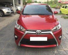 Xe Cũ Toyota Yaris G 2015 giá 595 triệu tại Cả nước
