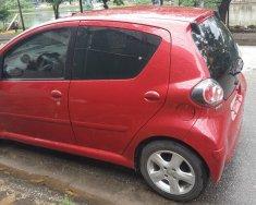 Xe Cũ Toyota Aygo 2010 giá 300 triệu tại Cả nước
