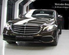 Xe Cũ Mercedes-Benz E E 200 2017 giá 1 tỷ 960 tr tại Cả nước