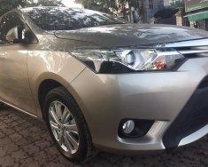 Xe Cũ Toyota Vios G 2016 giá 533 triệu tại Cả nước