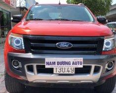 Xe Cũ Ford Ranger Wildtrak 2.2 2014 giá 625 triệu tại Cả nước