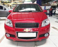 Cần bán xe Chevrolet Aveo LT năm sản xuất 2018, màu đỏ giá 459 triệu tại Tiền Giang