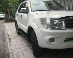 Bán xe Toyota Fortuner sản xuất 2012, màu trắng, giá tốt giá 650 triệu tại Hà Nội
