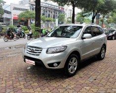 Bán ô tô Hyundai Santa Fe SLX năm sản xuất 2009, màu bạc, nhập khẩu giá cạnh tranh giá 685 triệu tại Hà Nội