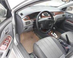 Bán Mitsubishi Lancer 1.6 AT đời 2004, màu bạc, nhập khẩu nguyên chiếc  giá 198 triệu tại Hà Nội