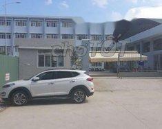 Bán xe Hyundai Tucson sản xuất 2018, màu trắng giá Giá thỏa thuận tại Tp.HCM