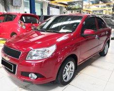 Bán Chevrolet Aveo LT năm sản xuất 2018, màu trắng giá cạnh tranh giá 459 triệu tại Tiền Giang