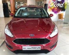Bán Ford Focus Trend 1.5L năm 2018, màu đỏ, giá tốt giá 559 triệu tại Hà Nội