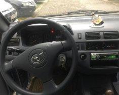 Bán xe Toyota Zace GL sản xuất năm 2005, màu xanh lam giá 315 triệu tại Tp.HCM