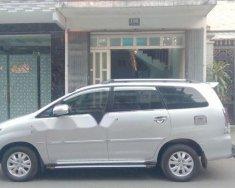 Cần bán Toyota Innova 2011, màu bạc chính chủ giá 455 triệu tại Bình Phước
