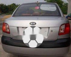 Bán Kia Rio đời 2008, màu bạc xe gia đình giá 155 triệu tại Thanh Hóa