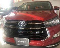 Bán ô tô Toyota Innova Venturer sản xuất năm 2018, màu đỏ, giá tốt giá 855 triệu tại Tp.HCM