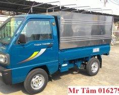 Bán Towner 9 tạ. Hỗ trợ trả góp lãi suất thấp, thủ tục nhanh chóng, sẵn sàng giao xe ngay hôm nay giá 229 triệu tại Hà Nội