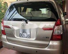 Cần bán xe Toyota Innova năm 2015 giá cạnh tranh giá 615 triệu tại Hà Nội