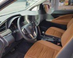 Bán xe Toyota Innova đời 2017, màu trắng   giá 790 triệu tại Tp.HCM