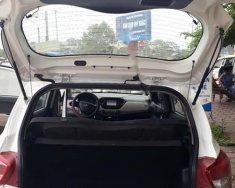 Bán xe Hyundai Grand i10 1.0 MT Base sản xuất 2015, màu trắng, nhập khẩu   giá 252 triệu tại Tuyên Quang